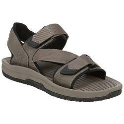 Dr. Scholl's Mens Riff Sport Sandals