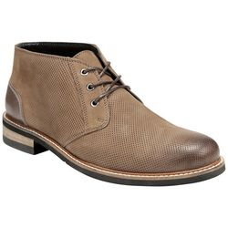 Dr. Scholl's Mens Willing Chukka Boots