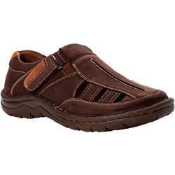 Propet Mens Jack Fisherman Sandals