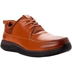 Propet Mens Pryce Oxford Shoes