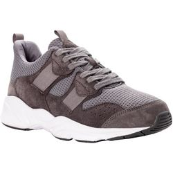 Propet Mens Stability Stratum Athletic Shoes