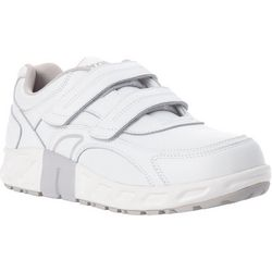 Propet Mens Malcolm Strap Athletic Shoes