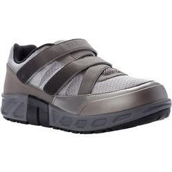 Propet USA Mens Matthew Strap Sneakers