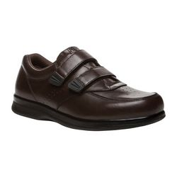 Propet Mens Vista Strap Shoes