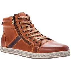 Propet USA Mens Lucas Hi Sneakers
