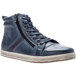 Propet USA Mens Lucas Hi Sneakers