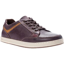 Propet USA Mens Lucky Sneakers