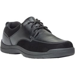Propet USA Mens Max Oxford Shoes