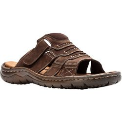 Propet USA Mens Jace Sandals