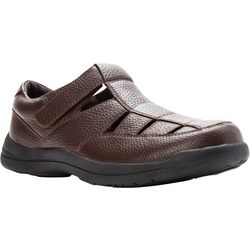 Propet USA Mens Bayport Sandals
