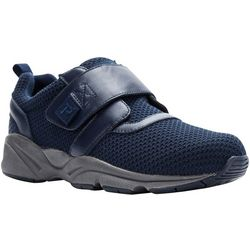 Propet USA Mens Stability X Strap Shoes