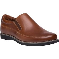 Propet USA Mens Grant Dress Loafers
