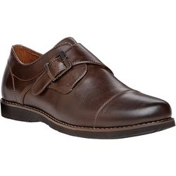 Propet USA Mens Graham Dress Shoes