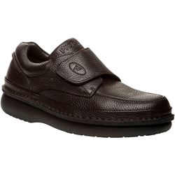 Propet USA Mens Scandia Strap Shoes