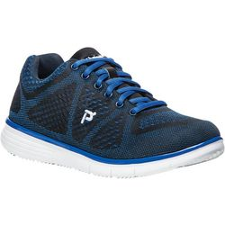 Propet USA Mens TravelFit Shoes