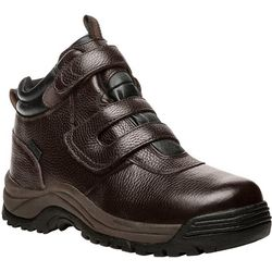 Propet USA Mens Cliff Walker Strap Boots