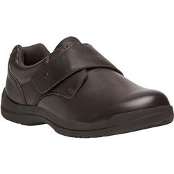 Propet USA Mens Marv Strap Shoes