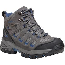 USA Mens RidgeWalker Hiking Boots