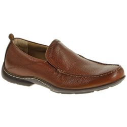 Hush Puppies Mens GT Slip On Shoes