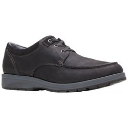 Hush Puppies Mens Beauceron MT Ice+ Oxfords