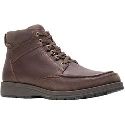 Hush Puppies Mens Beauceron Tall Ice+ Boots