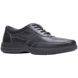 Hush Puppies Mens Elkhound MT Oxfords