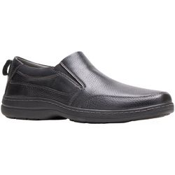 Hush Puppies Mens Elkhound MY Slip On Loafers
