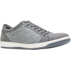Hush Puppies Mens Tygo Commissioner Sneakers
