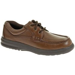 Mens Gus Leather Shoes