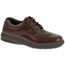 Mens Glen Leather Shoes