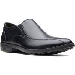 Mens Birkett Step Loafers
