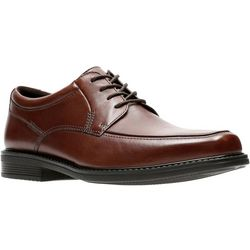 Mens Ipswich Apron Oxfords
