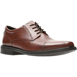 Bostonian Mens Wenham Cap Oxfords