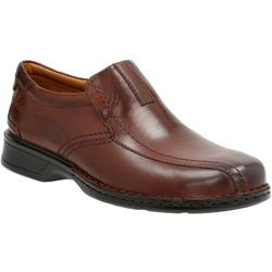 Mens Escalade Step Loafers