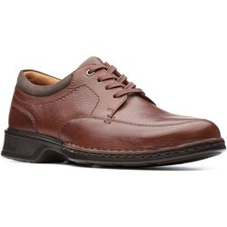 Clarks Mens Northam Pace Oxfords