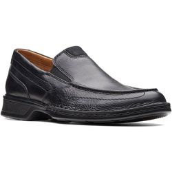 Clarks Mens Northam Step Loafers