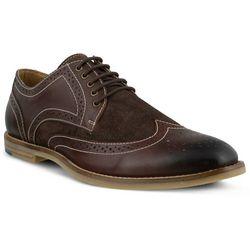 Spring Step Mens Dimitri Oxford Shoes