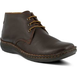 Spring Step Mens Mathias Chukka Boots