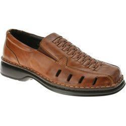 Spring Step Mens Alex Casual Loafer Shoes