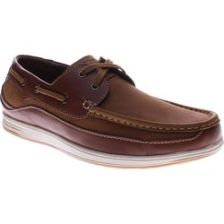 Spring Step Mens Carlo Boat Shoes