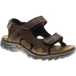 Spring Step Mens Domain Casual Sandals