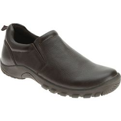 Spring Step Mens Beckham Professional Work Shoe