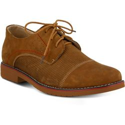 Spring Step Mens Liam Oxford Shoes