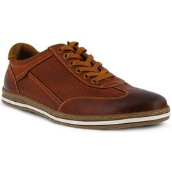 Spring Step Mens Dublin Casual Shoes