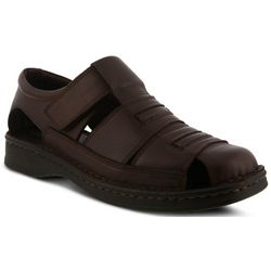 Spring Step Mens Edvard Slip On Shoes
