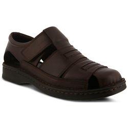 Spring Step Mens Edvard Slip On Shoes