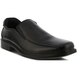 Spring Step Mens Carson Slip On Loafers