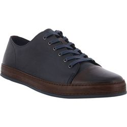 Spring Step Mens Jimmy Lace Up Shoes