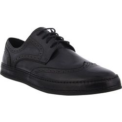 Spring Step Mens Joey Oxford Shoes