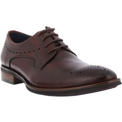 Spring Step Mens Charlie Oxford Shoes